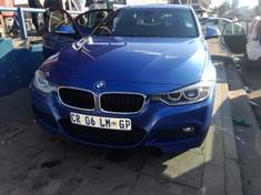 2014 BMW 3 Series 320D M Performance ED Auto Gauteng Johannesburg