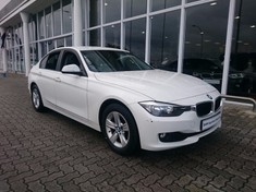 2014 BMW 3 Series 316i Auto Western Cape Tygervalley