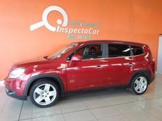 2011 Chevrolet Orlando 1.8LT 7 Seater Gauteng Centurion