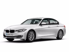 2013 BMW 3 Series 320d At f30  Western Cape Tygervalley