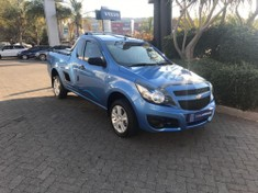 2015 Chevrolet Corsa Utility 1.4 Ac Pu Sc  North West Province Rustenburg