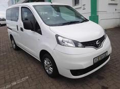 2015 Nissan NV200 1.5dCi Visia 7 Seater Kwazulu Natal Pinetown