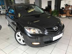 2007 Mazda 3 2.0 Sport Dynamic Gauteng Sandton