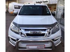 2014 Isuzu KB Series 300 D-TEQ LX ECAB Bakkie Western Cape Vredendal