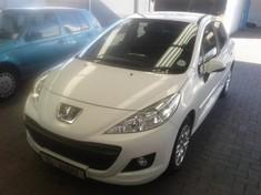 2011 Peugeot 207 1.4 Xr  Western Cape Parow