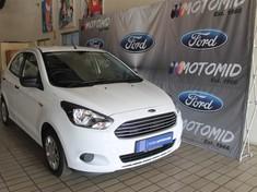 2017 Ford Figo 1.5 Ambiente 5-Door Mpumalanga Middelburg