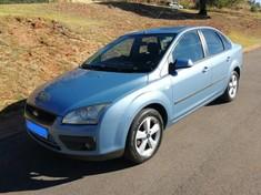 2006 Ford Focus 2.0 Trend At  Gauteng Roodepoort
