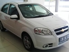 2015 Chevrolet Aveo 1.6 Ls At  Eastern Cape Port Elizabeth