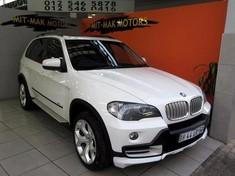 2010 BMW X5 Xdrive35d At e70  Gauteng Pretoria