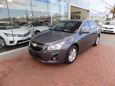 2013 Chevrolet Cruze 1.6 Ls  Western Cape Somerset West