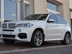 2015 BMW X5 Xdrive40d M-sport At  Kwazulu Natal Umhlanga Rocks