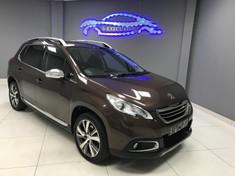 2014 Peugeot 2008 1.6 VTi Allure Gauteng Vereeniging
