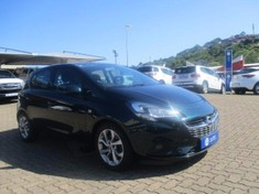 2015 Opel Corsa 1.0 Turbo  85 KW Enjoy Spec Kwazulu Natal Durban North