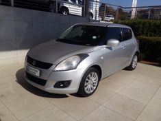 2014 Suzuki Swift 1.4 Gls Mpumalanga Witbank