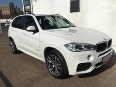 2015 BMW X5 Xdrive30d M-sport At  Gauteng Germiston