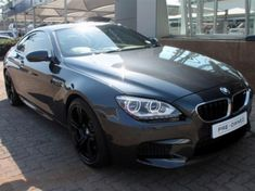 2014 BMW M6 Coupe f12  Kwazulu Natal Durban