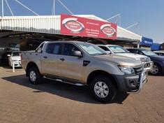 2015 Ford Ranger 2.2tdci Xl Pu Dc  Mpumalanga Witbank