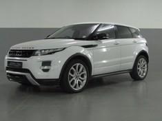 2012 Land Rover Evoque 2.0 Si4 Dynamic  Gauteng Sandton