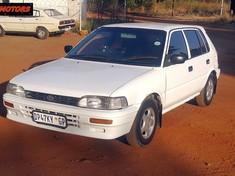 2000 Toyota Tazz 130  North West Province Rustenburg