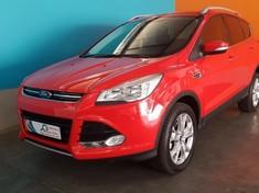 2016 Ford Kuga 1.5 Ecoboost Trend Auto Mpumalanga Mpumalanga