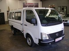 2013 TATA Super Ace 1.4 TCIC  DSide Canopy Low KM Kwazulu Natal Durban