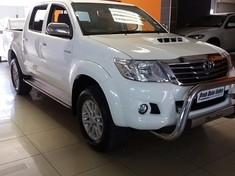 2014 Toyota Hilux 3.0 D-4d Raider 4x4 Pu Dc  Kwazulu Natal Pietermaritzburg
