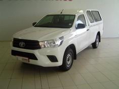 2017 Toyota Hilux 2.0 VVTi AC Single Cab Bakkie Western Cape Kuils River