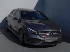 2017 Mercedes-Benz A-Class A 200 AMG Auto Kwazulu Natal Durban