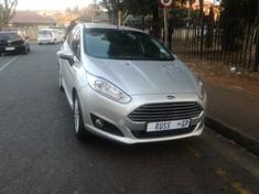 2014 Ford Fiesta 1.0 Ecoboost Titanium 5dr  Gauteng Johannesburg