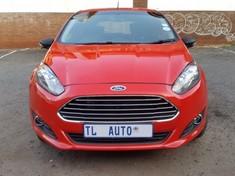 2017 Ford Fiesta 1.4 Ambiente 5-Door Gauteng Johannesburg