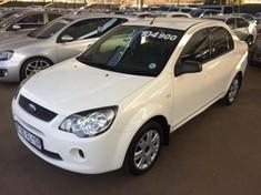 2014 Ford Ikon 1.6 Ambiente  Gauteng Pretoria