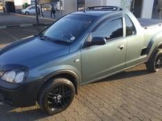 2006 Opel Corsa Utility 1.4i S Ac Pu Sc  Free State Bloemfontein