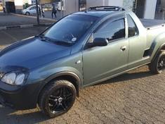2006 Opel Corsa Utility 1.4 Club PU SC Free State Bloemfontein