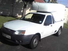 2011 Ford Bantam 1300  Western Cape Diep River