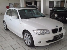 2005 BMW 1 Series 120i At e87  Western Cape Cape Town