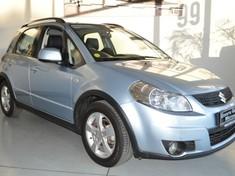2011 Suzuki SX4 2.0 Awd  Free State Bloemfontein