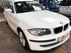 2008 BMW 1 Series 116i MSport 5 dr Western Cape Goodwood