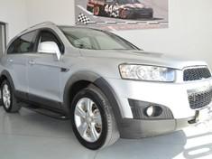 2012 Chevrolet Captiva 2.4 Lt 4x4  Free State Bloemfontein