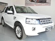 2013 Land Rover Freelander Ii 2.2 Sd4 Se At  Free State Bloemfontein