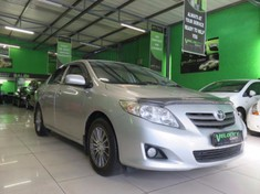 2009 Toyota Corolla 1.6 Professional  Western Cape Cape Town