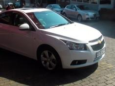 2012 Chevrolet Cruze 1.8 Ls  Gauteng Johannesburg