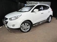 2012 Hyundai iX35 2.0 Gls At  Gauteng Krugersdorp