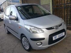 2011 Hyundai i10 1.1 Gls  Gauteng Johannesburg