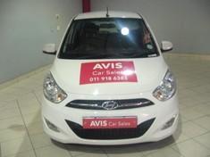 2016 Hyundai i10 1.1 Gls  Gauteng Johannesburg