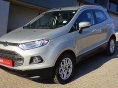 2016 Ford EcoSport 1.5TiVCT Titanium Auto Mpumalanga Nelspruit