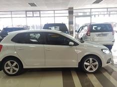2015 Volkswagen Polo 1.2 TSI Comfortline 66KW Kwazulu Natal Durban