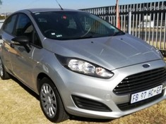 2016 Ford Fiesta 1.0 Ecoboost Ambiente 5-Door Gauteng Bryanston