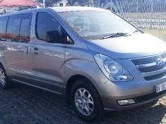 2015 Hyundai H1 Gls 2.4 Cvvt Wagon  Gauteng Bryanston