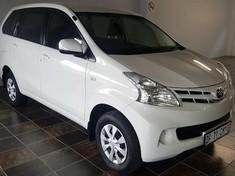 2014 Toyota Avanza 1.5 Sx At  Gauteng Bryanston