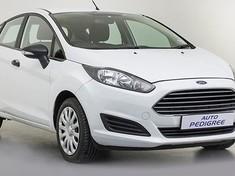 2015 Ford Fiesta 1.0 Ecoboost Ambiente Powershift 5-Door Gauteng Midrand
